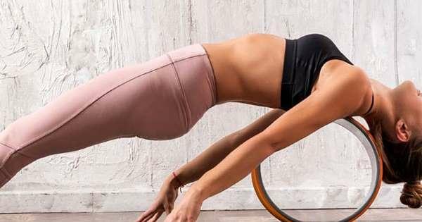 yoga gesunde faszien