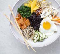 Bibimbap Rezept: So können Sie diese koreanische Spezialität zubereiten