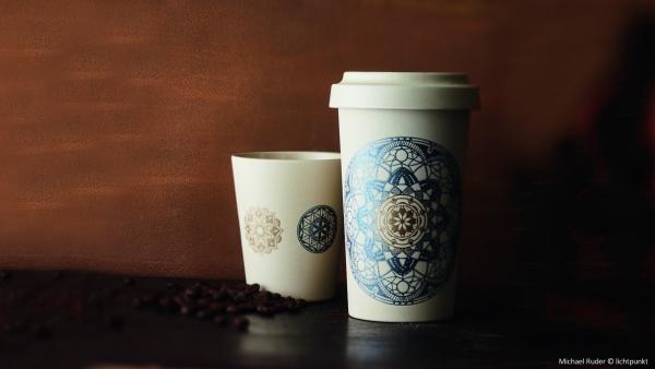 DIY Kaffeebecher to go - 2 - Foto Michael Ruder © lichtpunkt Stuttgart