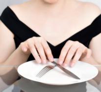 Dinner Cancelling – der Verzicht auf Abendessen lässt Pfunde purzeln