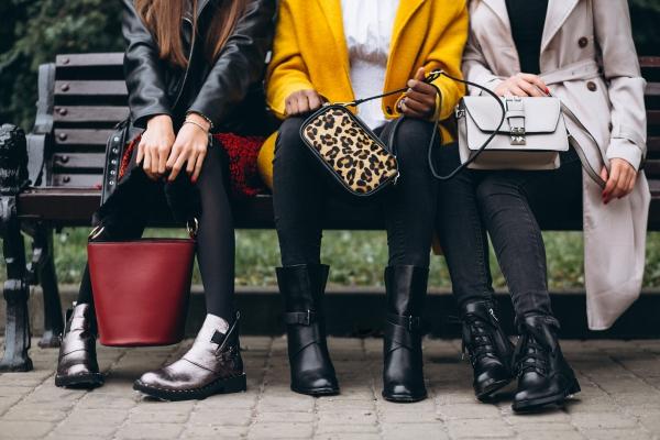 Herbstschuhe richtig auswählen – Folgendes sollten Sie beim Kauf beachten herbstschuh damen die perfekte wahl treffen