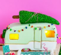 Lebkuchenhaus basteln zu Weihnachten – festliche Ideen, Rezept und Anleitung