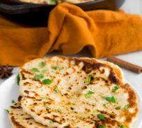 Rezept für Naanbrot backen – So wird es ohne Tandoor-Ofen gemacht!