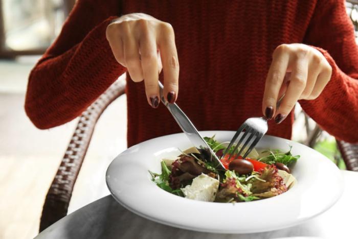 OMAD-Diät eine Mahlzeit pro Tag