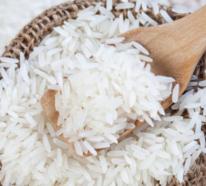 Mit der Reisdiät nimmt man auf einfachem Weg ab