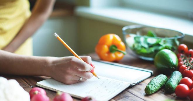 Stoffwechseldiät Easy-Body-System einen strengen Diätplan auserarbeiten Schlüssel zum gesunden Abnehmen