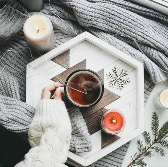 Tee selber machen wintertee warm und kuschelig