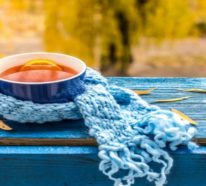 Tee selber machen- gesund und munter durch die Adventszeit