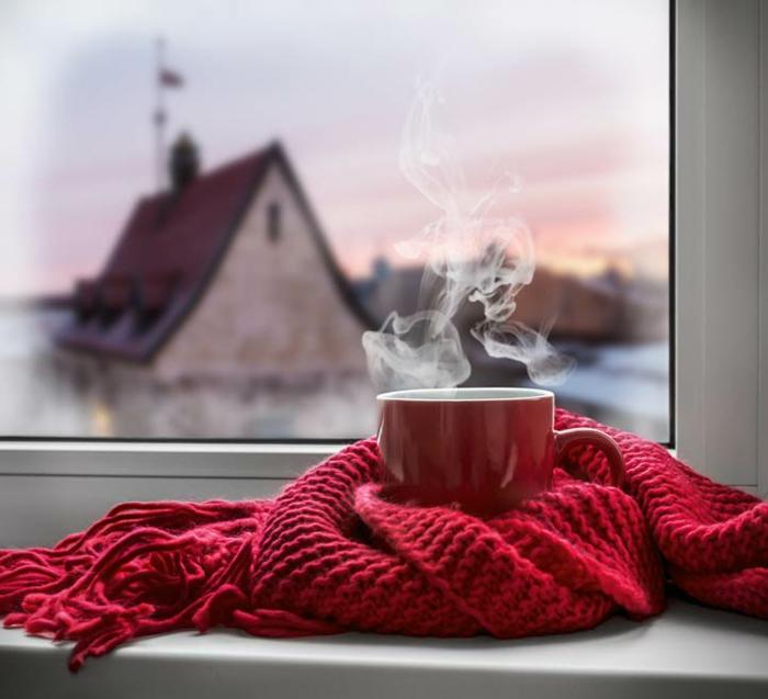 Tee selber machen wintertee weihnachtstee