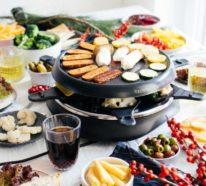 Traditionelle und köstliche Raclette Ideen fürs Pfännchen mit Tipps