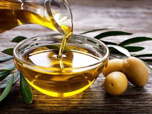 Was hilft gegen Juckreiz jukende Haut Olivenöl Heilmittel