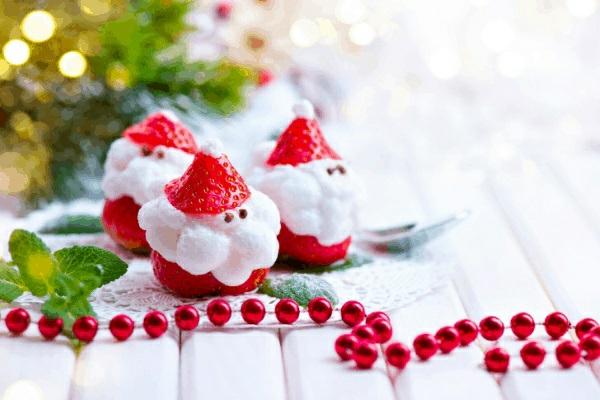 Weihnachtsmenü Ideen Weihnachtsparty veranstalten