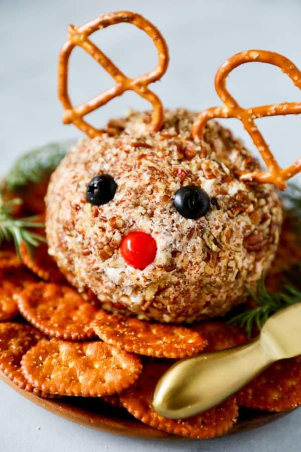 Weihnachtsmenü Ideen und Tipps Weihnachtsfeier Menü Essen thematisch zubereiten