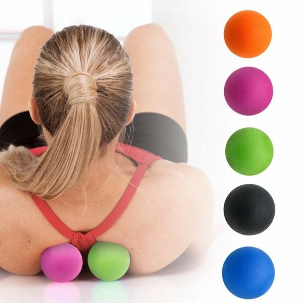 faszienball übungen gesund
