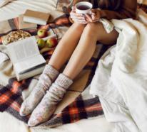 Gute Tipps, wie Sie im Winter gesund und glücklich bleiben