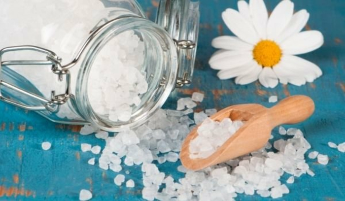 hausmittel gegen reizhusten hustensaft selber machen salz