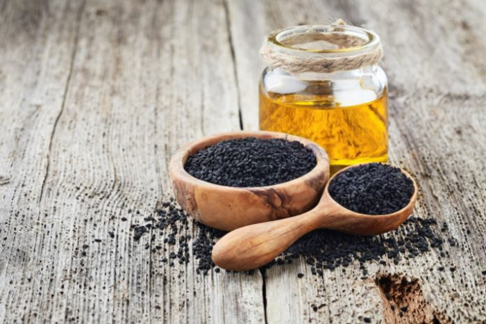 hausmittel gegen reizhusten hustensaft selber machen schwarzkuemmel