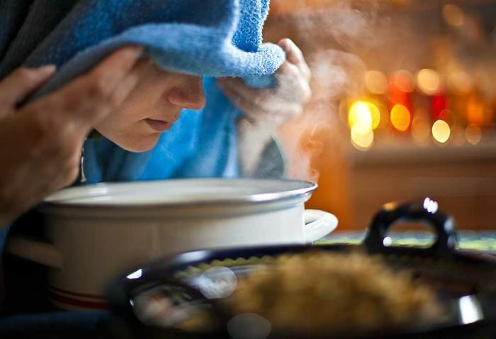 hausmittel gegen reizhusten hustensaft selber machen zu hause beschaeftigen