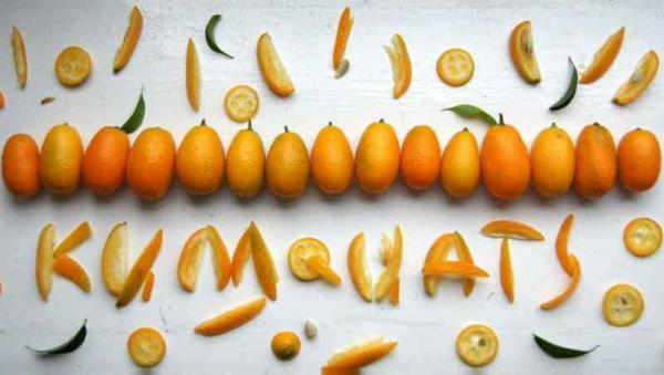 kumquat früchte gesunde vorteile
