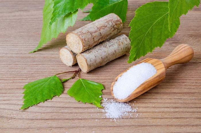 marzipan selber machen ohne zucker birkenzucker