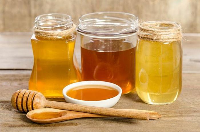 marzipan selber machen ohne zucker honig