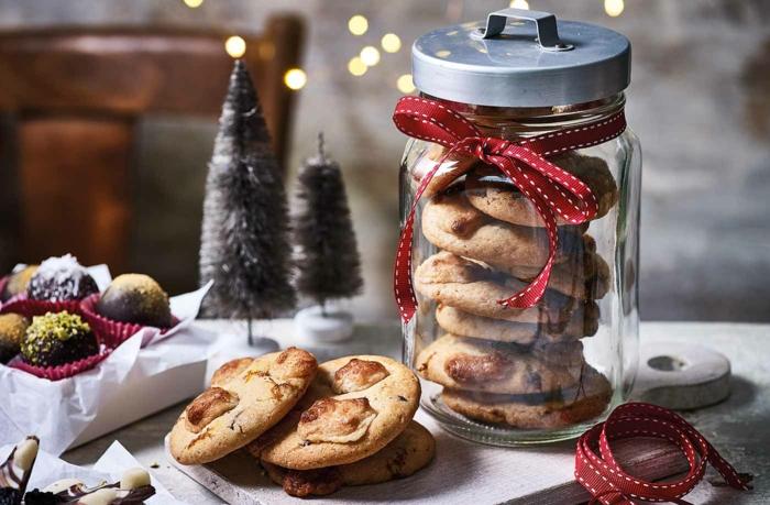marzipan selber machen ohne zucker weihnachtsgeschenke selber machen