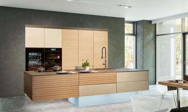 naturholz fronten küchentrends 2021