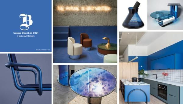 palace blue pantone farbe trendfarben 2021