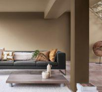 Trendfarben 2021: das eigene Zuhause noch wohnlicher gestalten