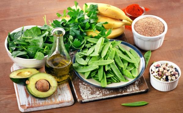 wertvolle vitamin k quellen