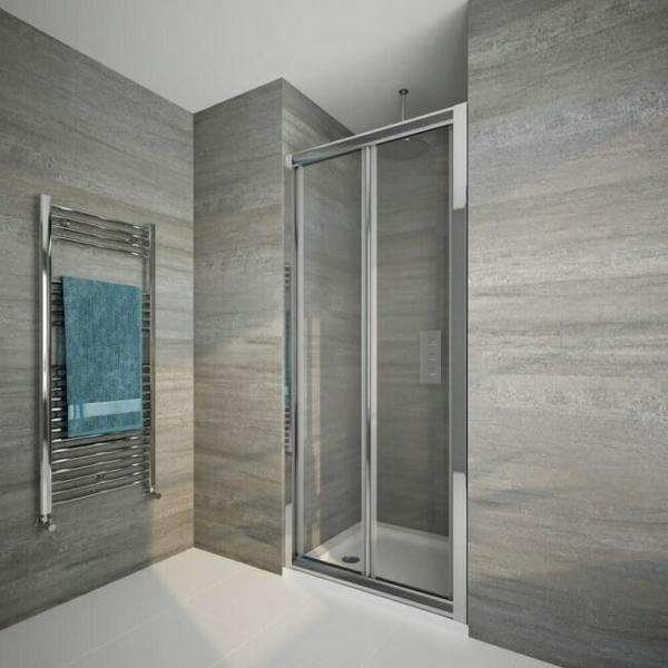 Duschkabinen und Duschabtrennung enkleines Bad einrichten 7