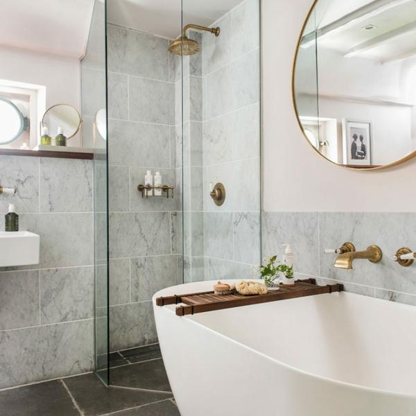 Duschkabinen und Duschabtrennung enkleines Bad einrichten 8
