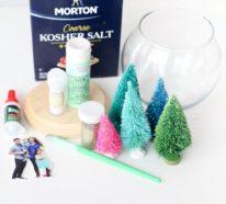 Fotogeschenke basteln zu Weihnachten – kreative Ideen und Anleitung