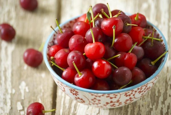 Gesündestes Obst Top 5 der nahrhaftesten Sorten gesunde sauerkirschen lecker sauer