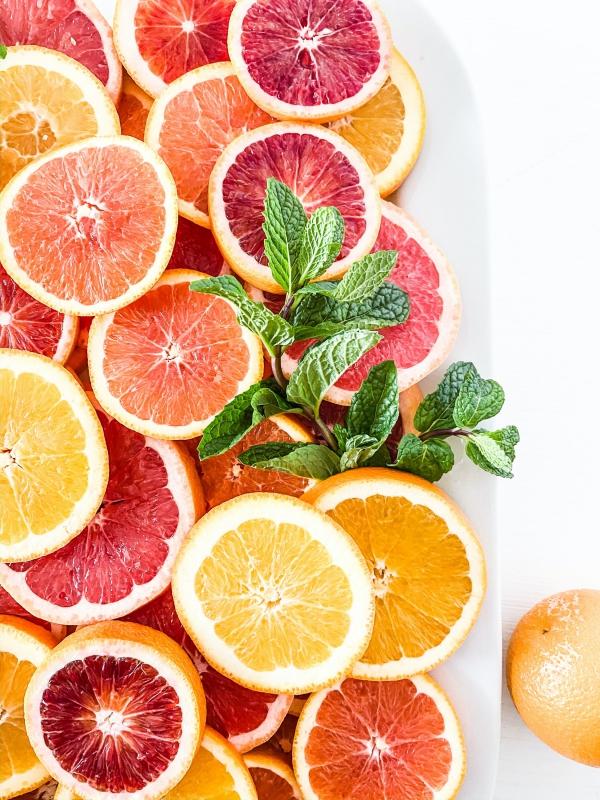 Gesündestes Obst Top 5 der nahrhaftesten Sorten grapefruit sorten gesund