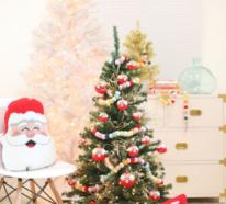 Kinderzimmer weihnachtlich dekorieren – zahlreiche Ideen für eine lustige Stimmung