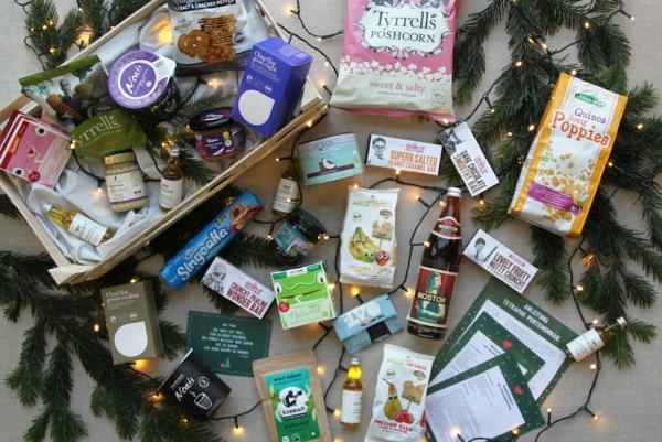 Nachhaltige Weihnachtsgeschenke 12 Geschenkideen umweltfreundlich