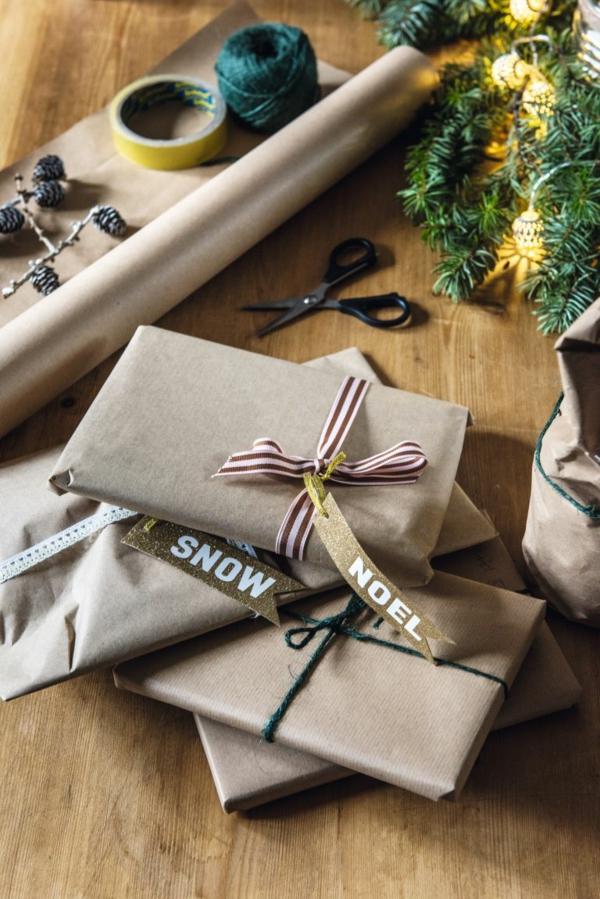 Nachhaltige Weihnachtsgeschenke 12 Ideen Weihnachtsfest Bescherung