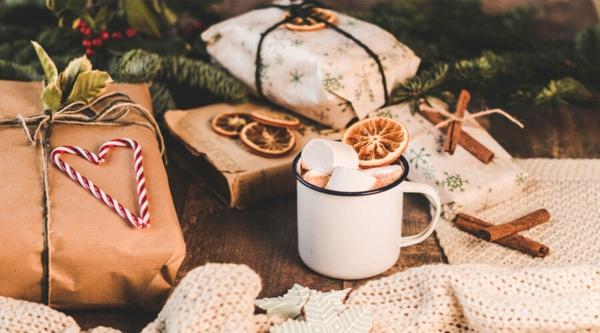 Nachhaltige Weihnachtsgeschenke 12 Ideen Weihnachtsstimmung