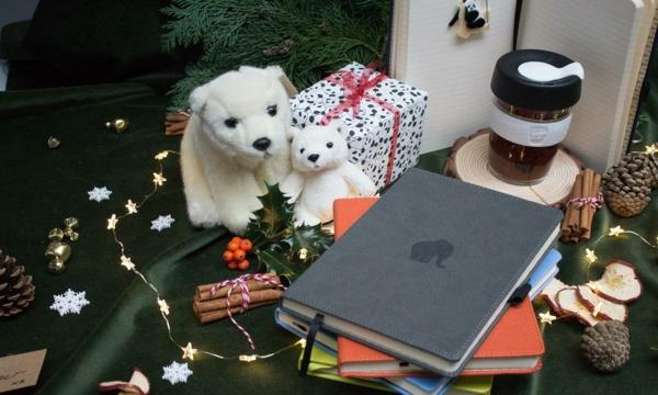 Nachhaltige Weihnachtsgeschenke 12 Ideen umweltfreundliche Geschenkideen
