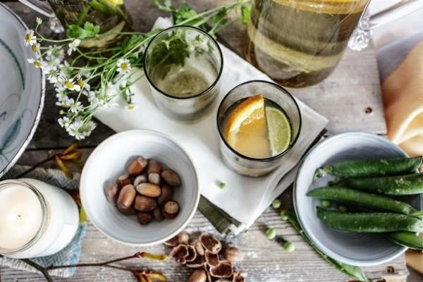 Nachhaltige Weihnachtsgeschenke 12 Ideen zusammen essen