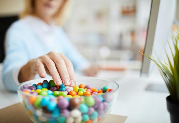 Was ist achtsames Essen und warum ist es wichtig achtlos essen