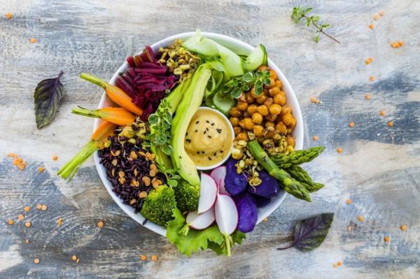 Was ist achtsames Essen und warum ist es wichtig achtsam essen Gewöhnheiten