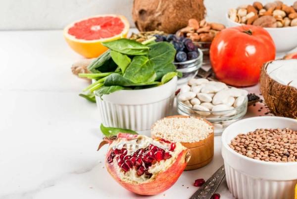 Was ist achtsames Essen und warum ist es wichtig achtsam essen Lebensmitten wählem