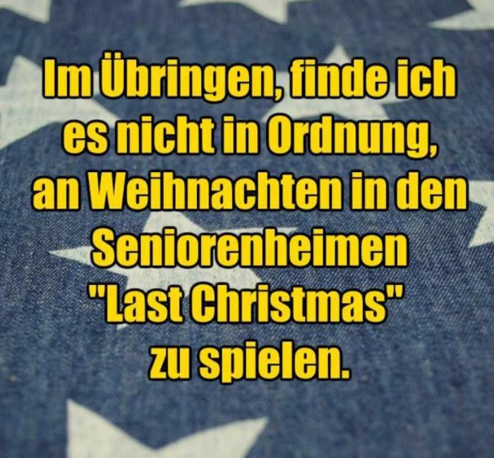 Weihnachstgrüsse und lustige Weihnachtssprüche humor