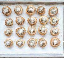 Last Minute Silvestermenü – drei einfache Rezepte, die jedem gelingen!