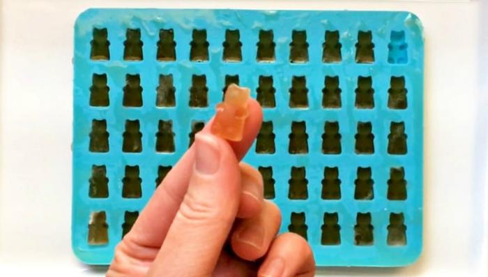 gummibärchen selber machen