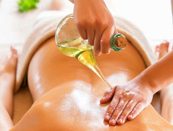 kaktusfeigenkernöl massage hautpflege