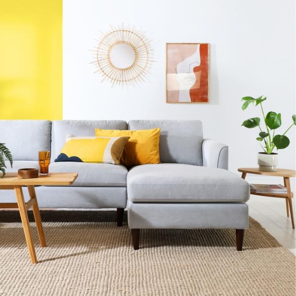 pantone farbe des jahres 2021 illuminating yellow und ultimate gray