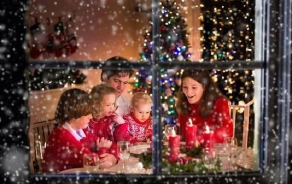 silvester zu hause feiern mit kindern